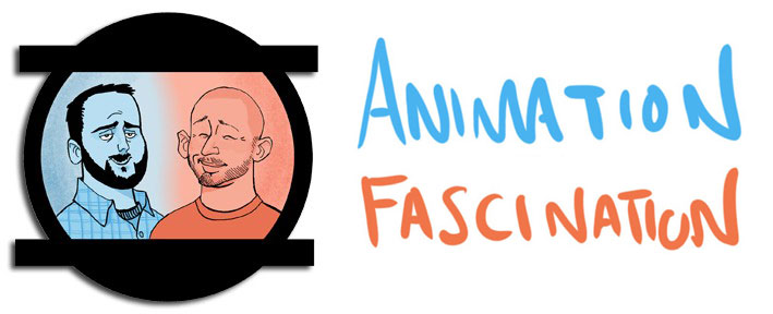 anim fascination Animation Fascination Podcast
