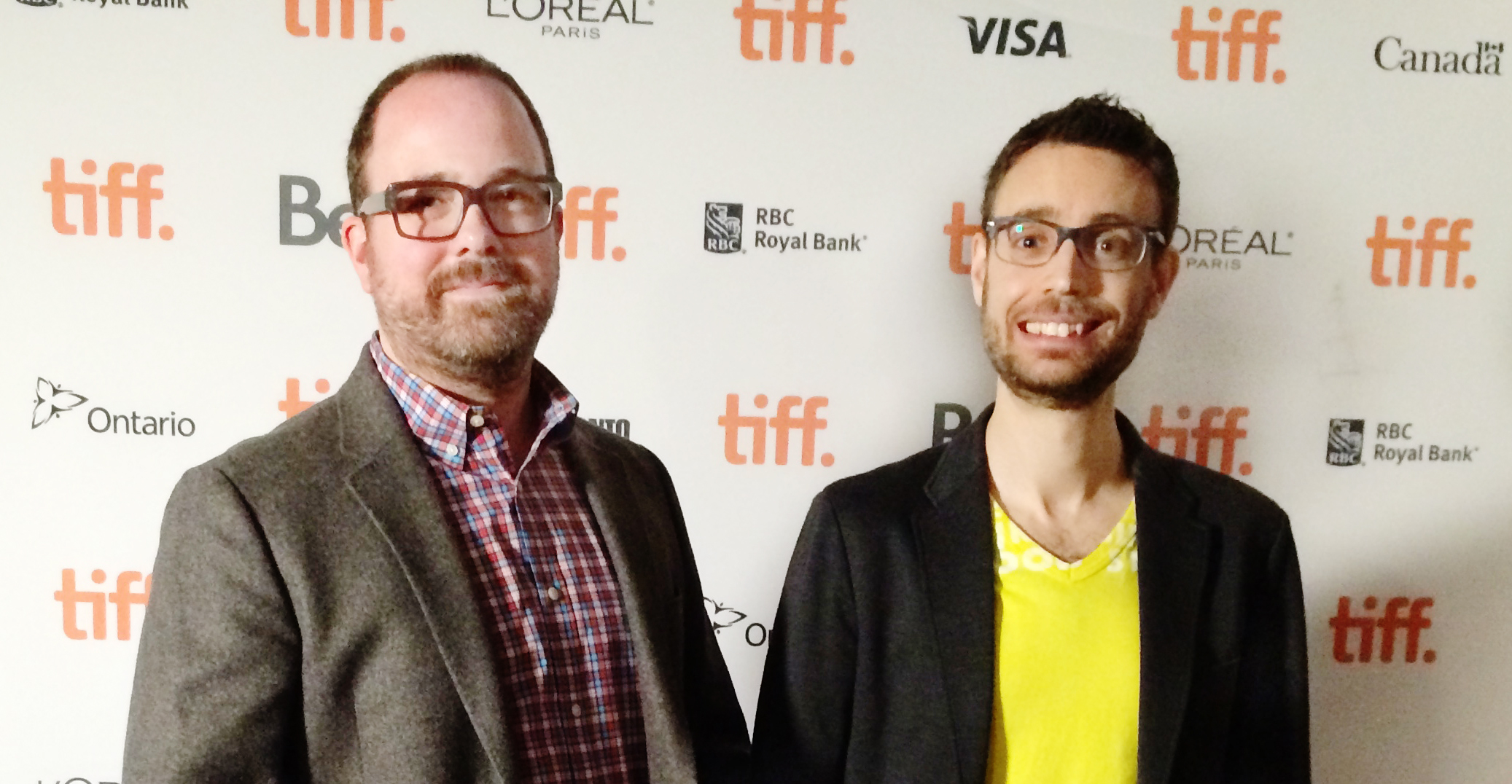 Cal and Bob at Tiff KidsAdjusted